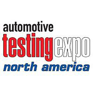 Automotive Testing Expo 2016 logo